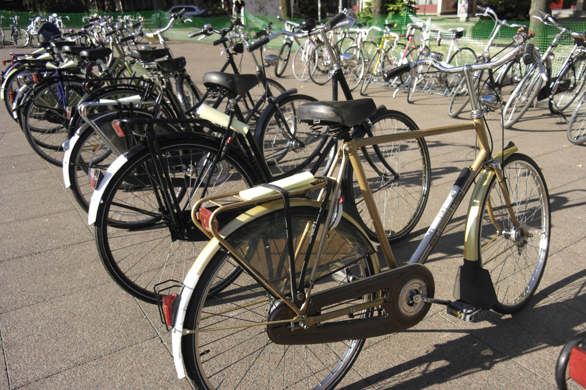 größter fahrradladen berlin
