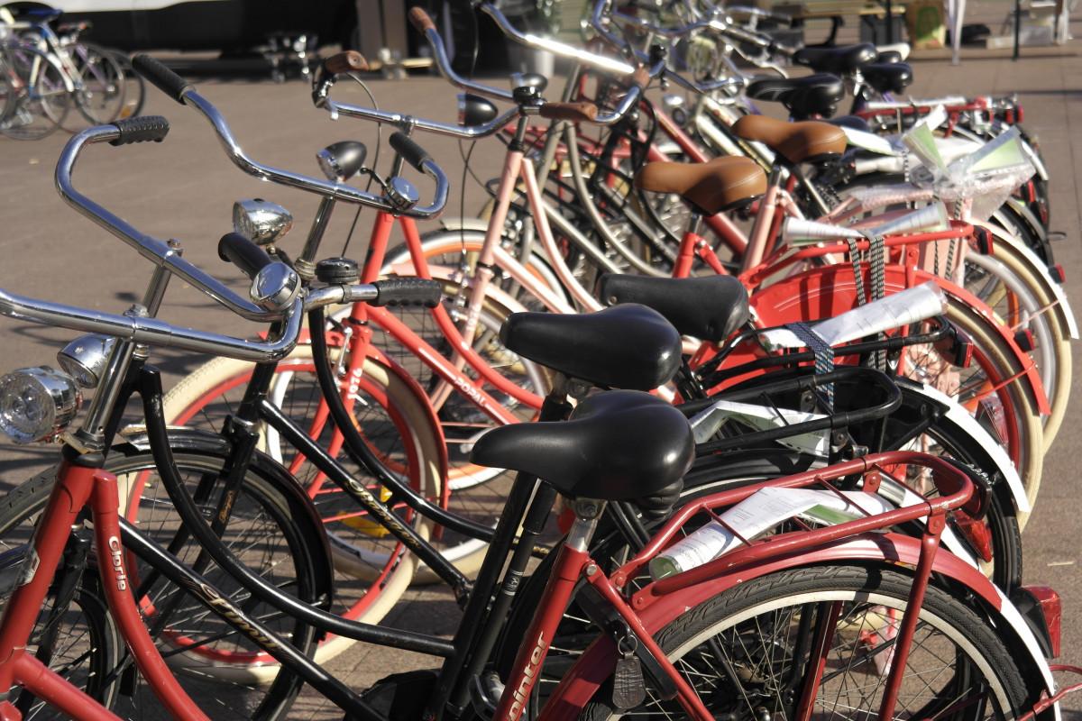 Gebrauchtes Fahrrad Kaufen