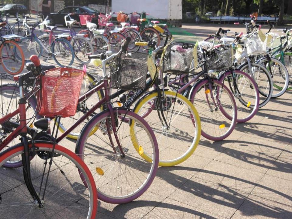 Fahrrad Verkauf